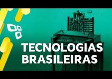8 tecnologias inventadas por brasileiros - TecMundo