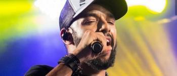 Cantor Aldiran Santana Vocalista da Banda Unha Pintada é submetido a Hemodiálise