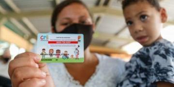 GOVERNO PROMOVE MUTIRÃO DO CARTÃO CRIA NESTA QUINTA-FEIRA (29) NO GRACILIANO RAMOS