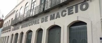 """Em Maceió os vereadores utilizam a própria legislação fabricada por """"eles"""" para referendar as """"imoralidades"""" legalizadas durante o período do mandato."""