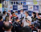 Forças de segurança vão escoltar distribuição da vacina contra a Covid-19 em Alagoas