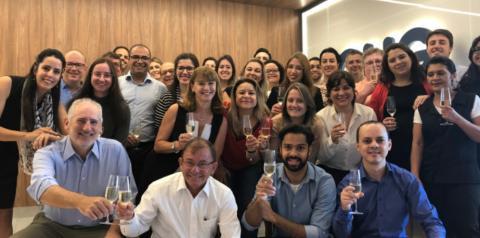Companhia alemã recebe prêmio de 3ª empresa líder no mercado de leasing no Brasil