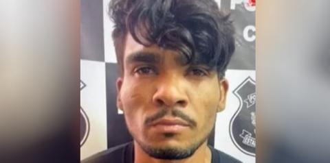 Lázaro é morto em confronto com policiais após 20 dias em Goiás