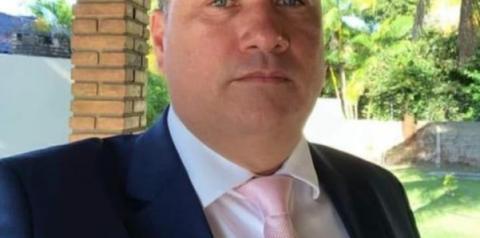 FEDERAL: Pesquisa aponta ex-deputado Cristiano Matheus em 6º lugar na capital
