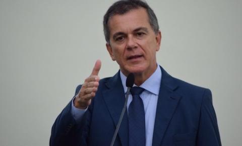 Deputado Ronaldo Medeiros será homenageado pelo NCIA