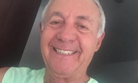 Familiares e amigos pedem Justiça pelo assassinato do Bacharel em Direito Benedito Carvalho e divulgam a imagem do assassino