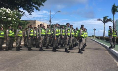 PM completa um ano no enfrentamento à Covid -19 em Alagoas