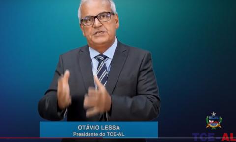 TV Cidadã: Minuto do Presidente com Otávio Lessa
