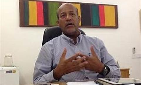 Ex-deputado Alberto Sextafeira morre após complicações da covid-19