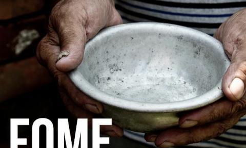 Campanha Diga SIM da LBV, mobiliza sociedade no enfrentamento a fome em AL