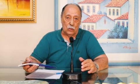 BARTPAPO de casa 50 com Geraldo Câmara.