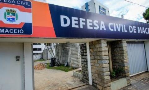 Defesa Civil responde ofício sobre suposto tremor de terra em Maceió