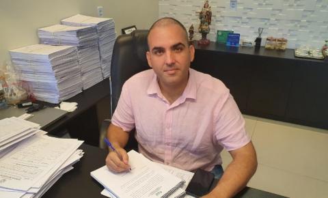 Alagoas: Prefeito Renato Filho (PSC) poderá disputar mandato de governador em 2022