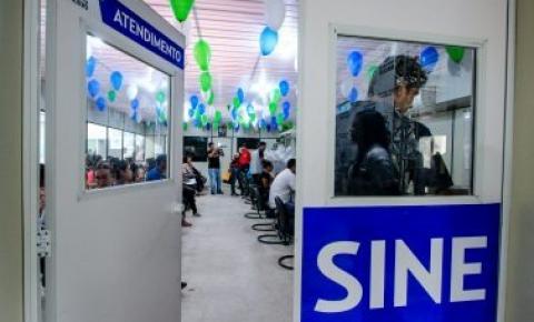 Oportunidade: Sine Maceió oferta mais de 80 vagas de emprego