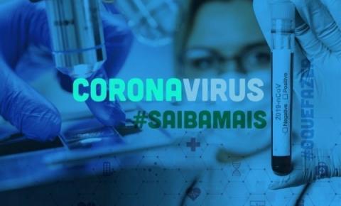 Alagoas tem 194.926 casos da Covid-19 e 4.802 óbitos