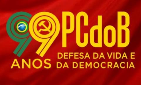 PCdoB Maceió repudia aprovação de título a Bolsonaro e presta solidariedade à Teca Nelma