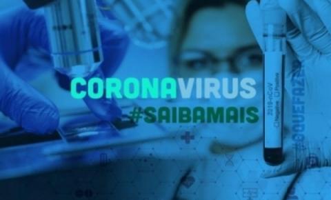 Alagoas tem 216.201 casos da Covid-19 e 5.320 óbitos