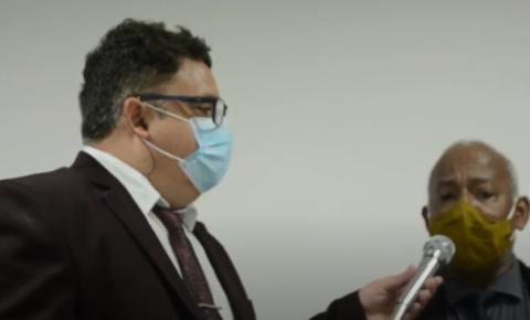 Vídeo: OAB entra no Caso Jane Cigana