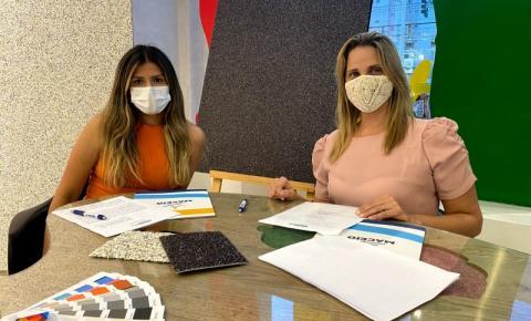 Prefeitura fecha parceria com Ibratin para levar arte para as ruas da cidade