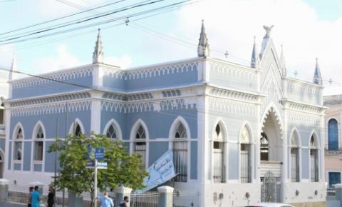 Fundação de Cultura funcionará em nova sede a partir desta segunda (6)