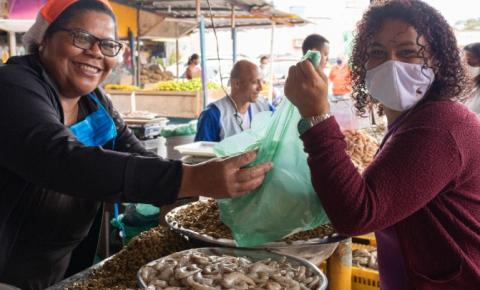 7 de setembro: Confira os horários de funcionamento dos mercados e feiras livres de Maceió