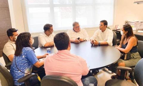 Caravana Meu RG na Mão vai atender alunos da Rede Municipal de Pilar