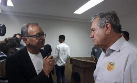 Morre em Recife o jornalista Manoel Miranda